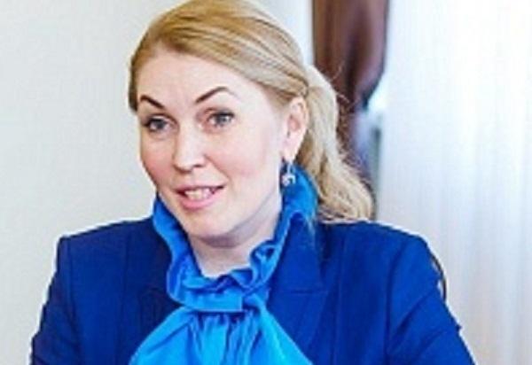 На Кубани назначили нового министра социального развития и семейной политики