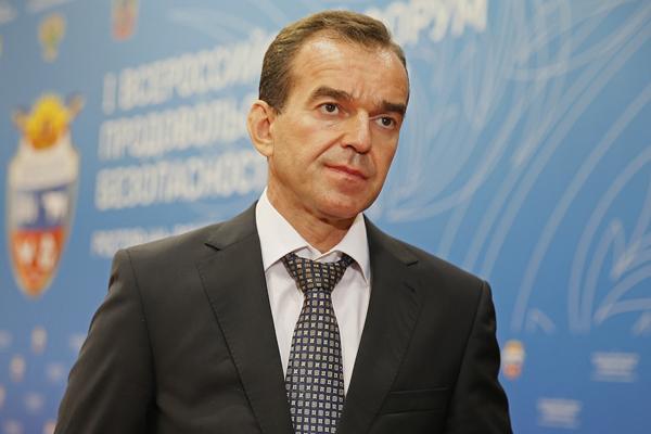 Губернатор Кубани пообещал поменять жителей и чиновников местами