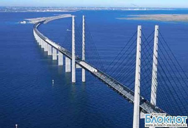 Минтранс предложил упростить процедуру изъятия земель  в Краснодарском крае и Крыму под строительство Керченского моста