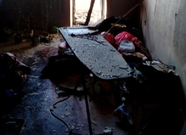 В Сочи в многоэтажном доме произошел взрыв бытового газа