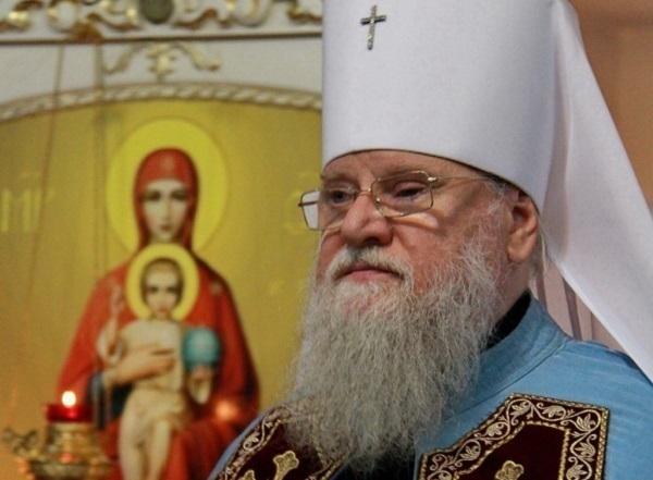 В Туапсинский район с визитом прибыл митрополит Исидор