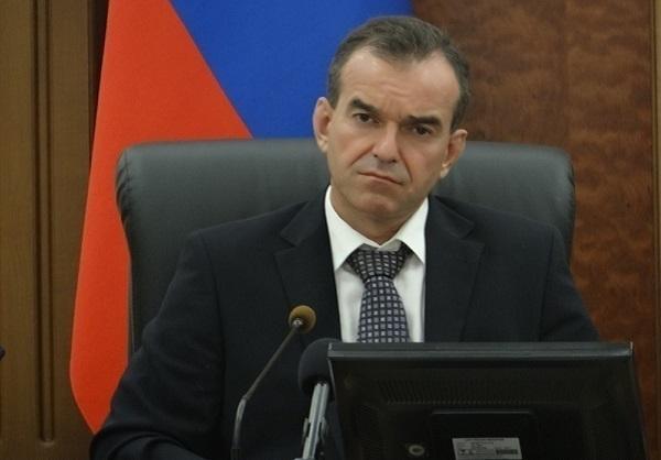 Вениамин Кондратьев встретится с учеными Кубани