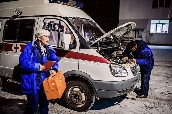 На Кубани медики просят ужесточить наказание за насилие над медработниками «при исполнении»