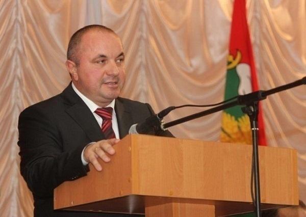 Глава Тбилисского района ушел в отставку