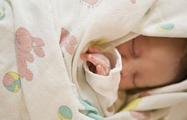 Первым родившимся краснодарцем в 2015 году стала девочка