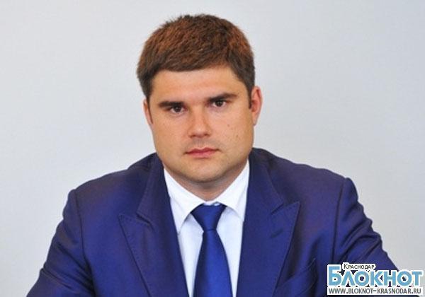 Вице-губернатор Николай Бутурлакин ушел в отставку