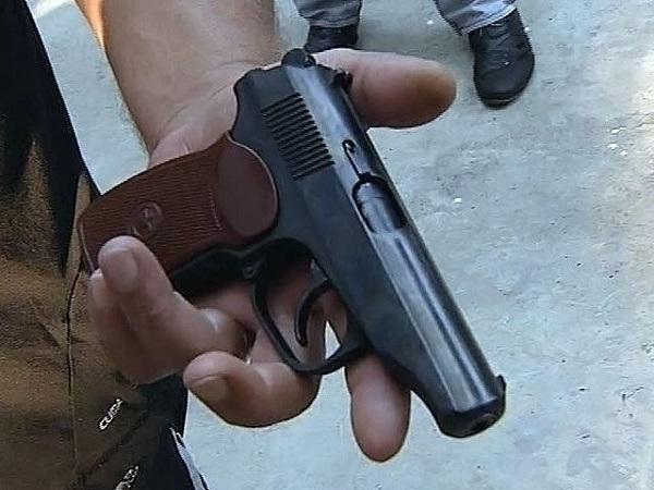 В Краснодаре конфликт между водителями закончился стрельбой
