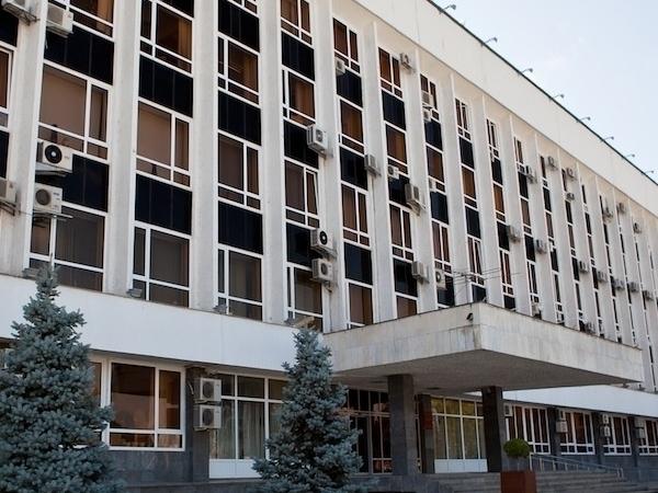 Мэрия Краснодара запретила проводить политмитинг 7 октября