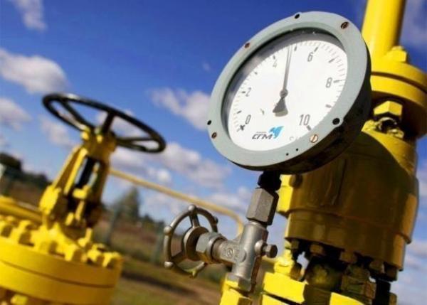 В Динском районе два населенных пункта остались без газа