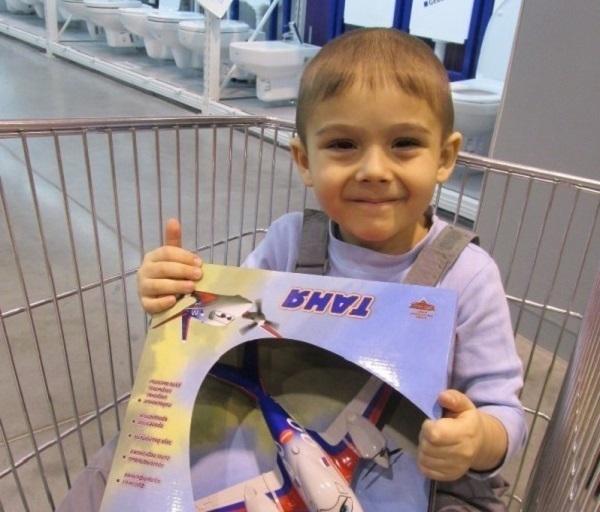 Судебные приставы в Сочи разыскивают 5-летнего мальчика