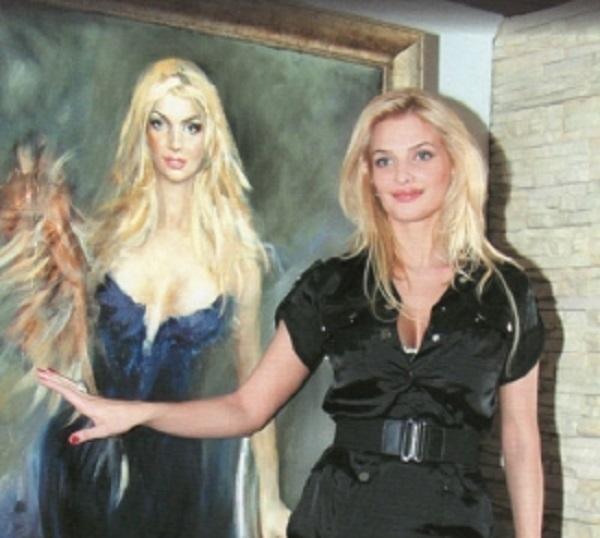 В Сочи открылась выставка портретов политиков и деятелей искусства