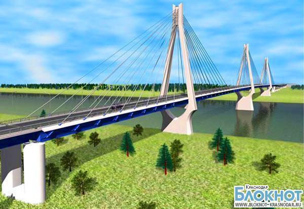 Крым и Кубань будут соединены двумя мостами