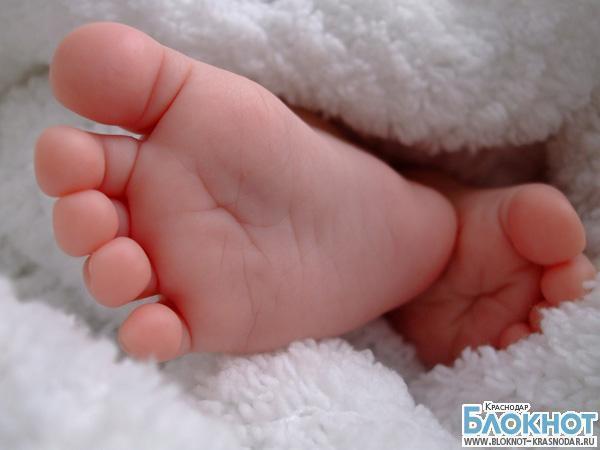 В Отрадненском районе мать убила дочь через час после родов