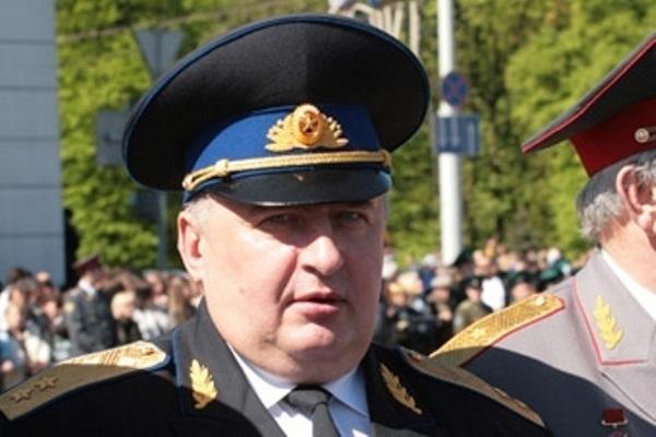 Экс-глава кубанского УФСБ стал вице-губернатором Иркутской области