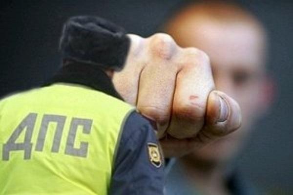 Жителю Краснодарского края вынесен приговор за нападение на сотрудника полиции