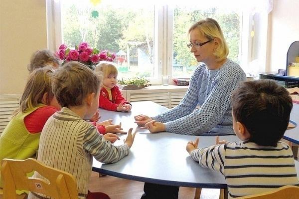 В Краснодаре с 1 ноября подорожает оплата за детский сад
