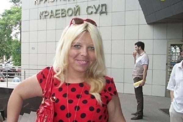 На Кубани прокуратура просит посадить на 3,5 года обвиняемую в сепаратизме