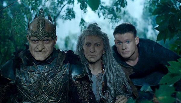 Съемки фильма «Последний богатырь» продолжат на Кубани