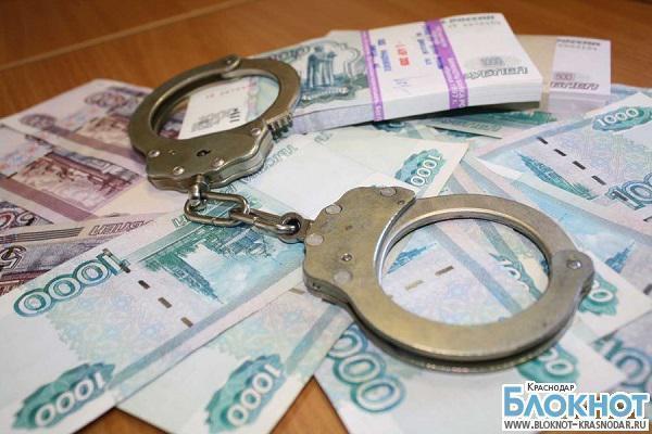 Заместитель главы Старомышастовского поселения требовал взятку от фермера