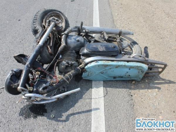 В Красноармейском районе в ДТП погибли два подростка
