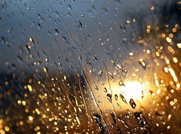 В Краснодаре обещают дождь и повышение температуры