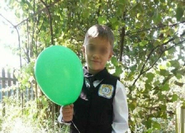 ВДинском районе девятилетний парень впал вкому после ДТП