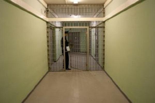 В Геленджике убийца повесился в изоляторе временного содержания