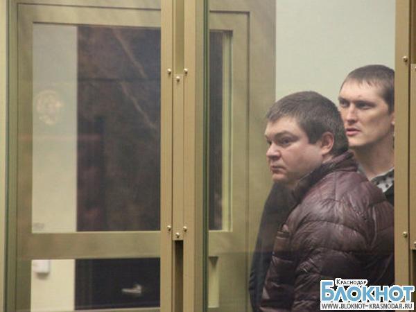 Адвокаты «Цапков» обжаловали приговор краснодарского суда