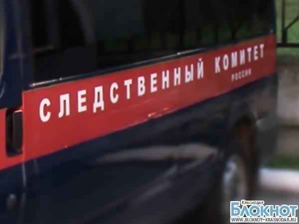 Жителя Каневского района признали виновным в истязаниях малолетнего ребенка