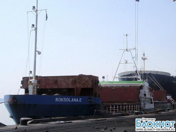 Дело брошенного в Новороссийске судна «Роксолана-2» затягивается