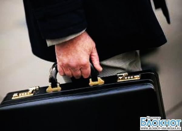 В Ейском районе подали в отставку двое чиновников