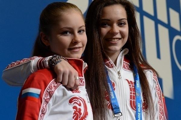Олимпийские чемпионки Сочи не попали в сборную России на ЧЕ2016