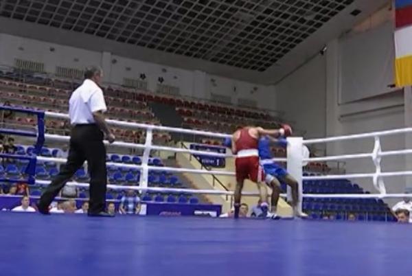 В Краснодаре завершился чемпионат ЮФО по боксу