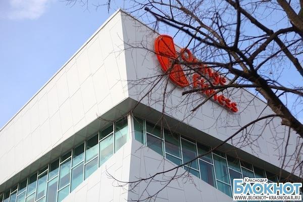 В Краснодарском спортивном клубе умер посетитель