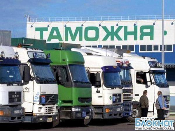 Новороссийский предприниматель пытался обмануть таможню и суд