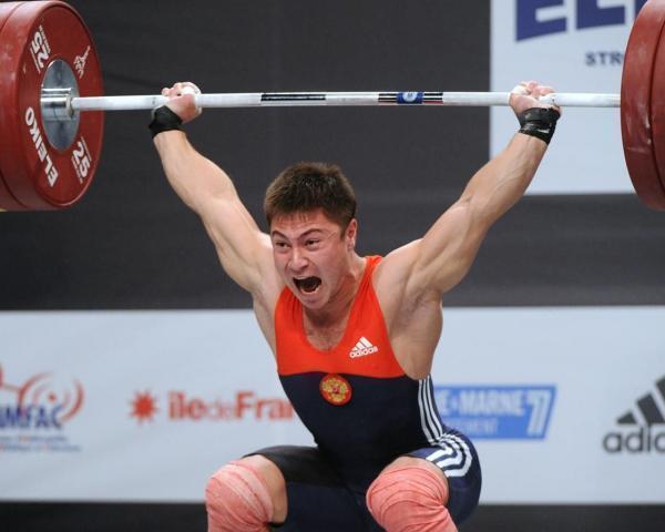 Нижегородцы завоевали две медали начемпионате РФ потяжелой атлетике