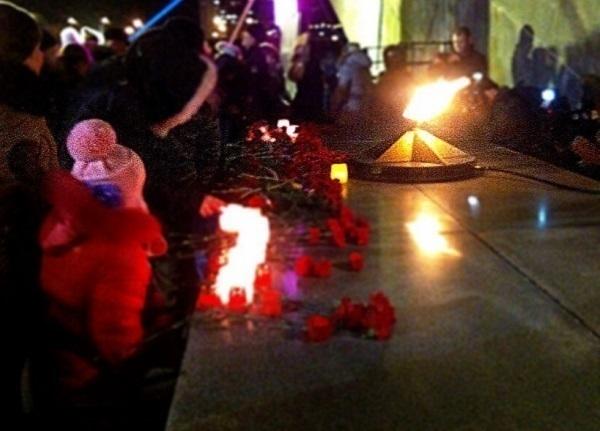 В Новороссийске более 40 тысяч человек приняли участие в «Бескозырке»