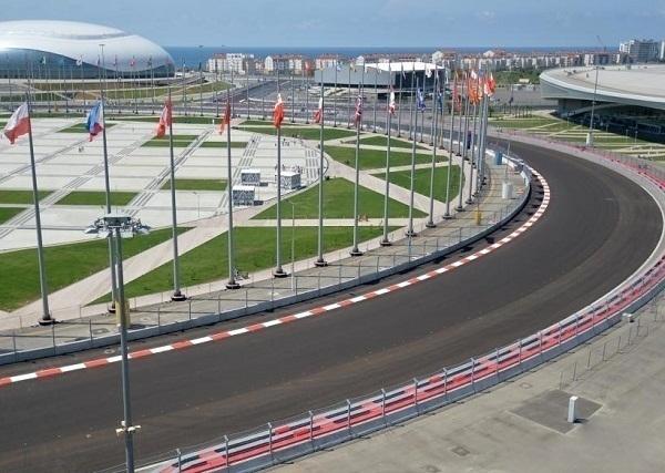 В Сочи на трассе «Формулы-1» пройдет чемпионат России по спортивной ходьбе
