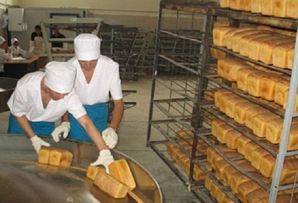 Единственный хлебозавод в Приморско-Ахтарске закроют