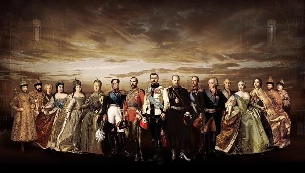 В Краснодаре открылась интерактивная выставка к 400-летию царской династии Романовых