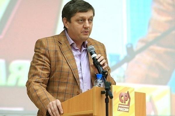 Отказ России от продажи нефти – панацея для спасения ее экономики, – Пахолков