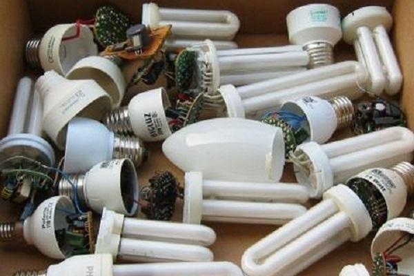 Акция по сбору опасных отходов пройдет в Краснодаре