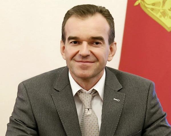 Губернатор Кубани Кондратьев поздравил краевые команды КВН с выходом в Высшую лигу