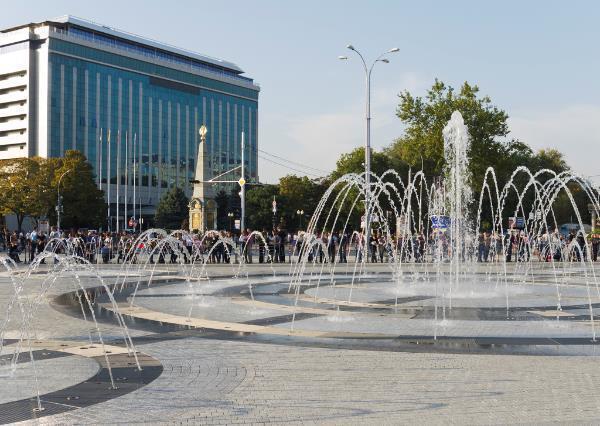В Краснодаре подведены итоги социально-экономического развития города за январь-май текущего года