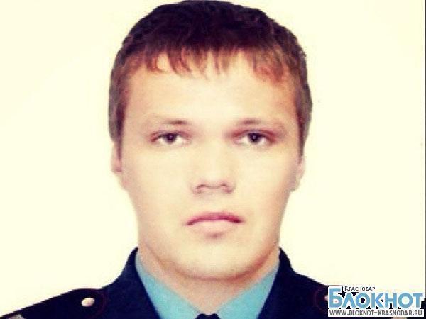 Полицейский, задержавший террориста в Волгограде, приставлен к ордену