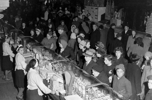 История Краснодара: кто пострадал от денежной реформы 1947 года