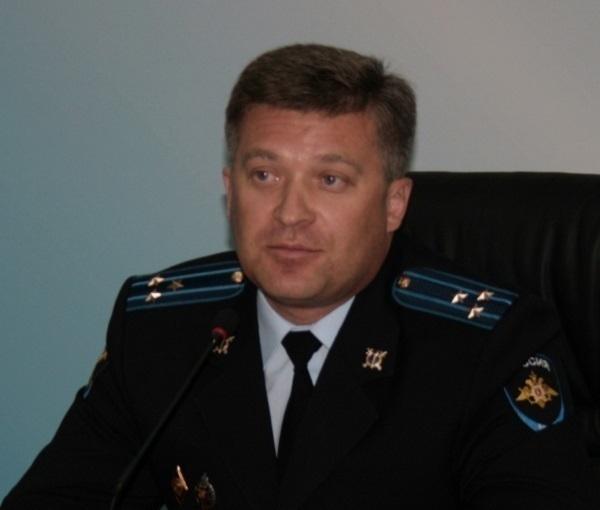Путин назначил нового начальника следователей кубанской полиции