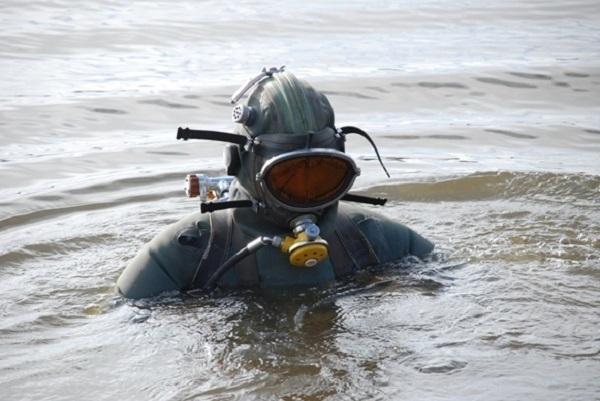ВКраснодаре 10-летний ребенок потонул вреке Кубань