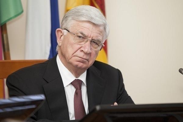 Эксперты: Евланов уйдет в отставку после выборов депутатов Госдумы