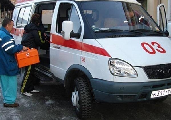 На Кубани «Хундай» врезался в дерево, погиб 1 человек
